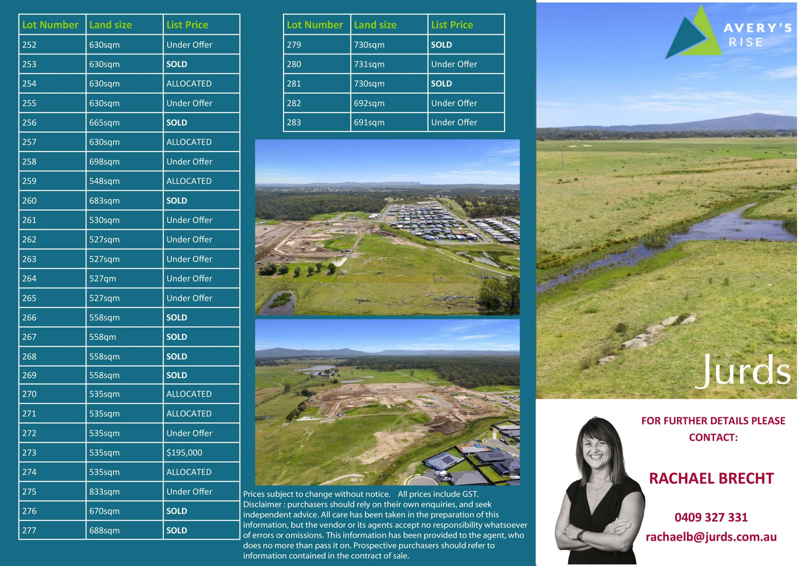 averys-rise-2c-brochure-price-list-2